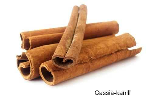 Cassia-kanill